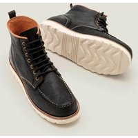Boden Winter Chukka Boots Black Men Boden, Grey