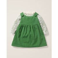 Pinnie Play Set Blue Baby Boden, Green