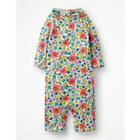 Pretty Surf Suit Multi Baby Boden, Multicouloured