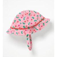 Pretty Swim Hat Pink Baby Boden, Red