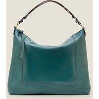 Stamford Shoulder Bag Green Women Boden, Green