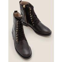 Ampton Ankle Boots Black