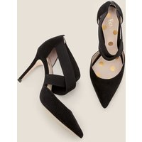 Arabella Heels Black