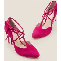 Ines Heels Purple Women Boden, Purple