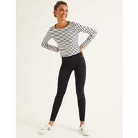 Favourite Leggings Black Women Boden, Black