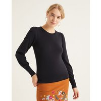 Antonia Jumper Black