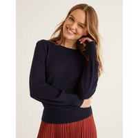 Antonia Jumper Navy