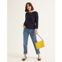 Amelie Jumper Navy