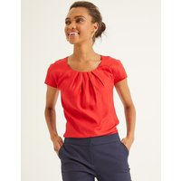 Ravello Top Red Women Boden, Red