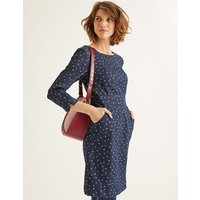 Coraline Dress Denim Women Boden, Denim