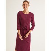 Addie Dress Purple