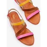 Bronwen Sandals Pink Women Boden, Pink