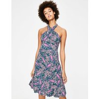 Lilah Multi-way Dress Green Women Boden, Green