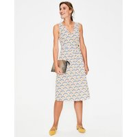 Arwen Midi Dress Ivory