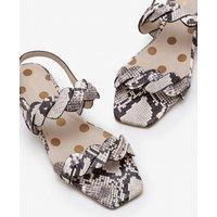 Clementine Sandals Natural Women Boden, Natural