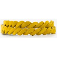 Woven Waist Belt Yellow Women Boden, Yellow