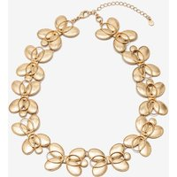 Oval Necklace Gold Women Boden, Gold