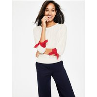 Addie Jumper Ivory