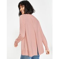 Allegra Jumper Pink