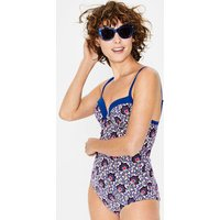 Milos Cup-size Swimsuit Island Bloom Women Boden, Island Bloom