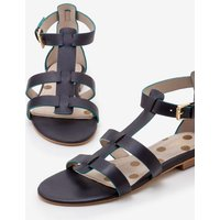 Boden Eva Gladiator Sandals Navy Women Boden, Navy