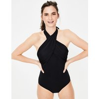 Boden Crete Swimsuit Black Women Boden, Black