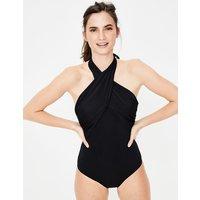 Boden Crete Swimsuit Black Women Boden, Black