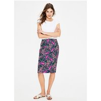 Modern Pencil Skirt Green Women Boden, Green