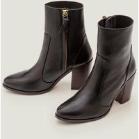 Barrisdale Ankle Boots Black Women Boden, Black