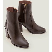 Barrisdale Ankle Boots Brown Women Boden, Brown