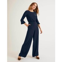 Agnes Jumpsuit Navy