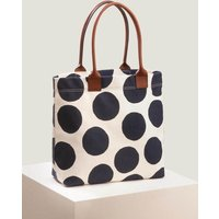 Holywell Tote Bag Natural Women Boden, Natural