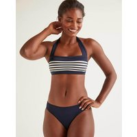 Bikini Bottoms Navy Women Boden, Navy