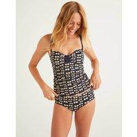 Bikini Shorts Navy, Lunettes Women Boden, Navy, Lunettes