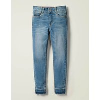 Johnnie B Superstretch Skinny Jeans Denim Girls Boden, Denim