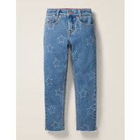 Johnnie B Star Girlfriend Jeans Denim Girls Boden, Denim