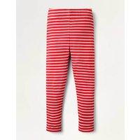 Fun Leggings Rockabily Red/ Ivory Boden, Rockabily Red/ Ivory