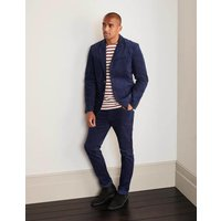 Belvedere Cord Trousers Navy Christmas Boden, Navy