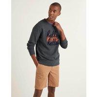 Irvine Sweatshirt Multi Men Boden, Multi