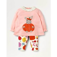 Supersoft Halloween Play Set Orange Baby Boden, Orange