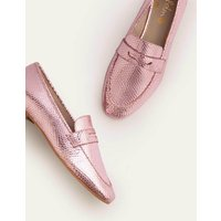 Boden Faye Loafers Pink Women Boden, Pink