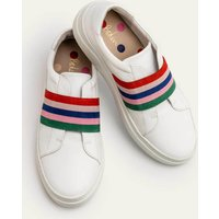 Isabel Trainers Multi Women Boden, Multicouloured
