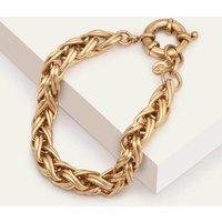 Chain Bracelet Gold Women Boden, Gold