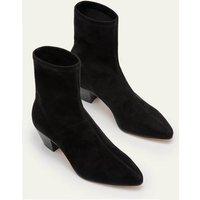 Western Stretch Boots Black Women Boden, Black