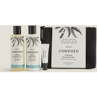 Cowshed Calming Essentials Set Multi Women Boden, Multicouloured