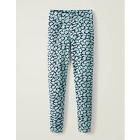 Boden Favourite Leggings Green Christmas Boden, Green