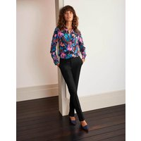 Boden Richmond Trousers Black Women Boden, Black
