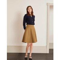 Fairlie Full Mini Skirt Camel Women Boden, Camel