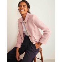 Anning Jacket Pink Women Boden, Pink