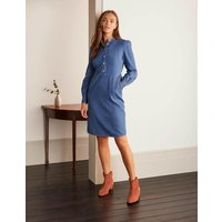 Elsie Denim Dress Mid Vintage Women Boden, Mid Vintage